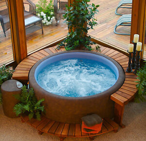 Brand New - 6 person Softtub 300-series Cambridge Kitchener Area image 1