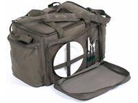Nash KNX Food Bag For Carp Fishing Brand New In Box Unopened & Unused