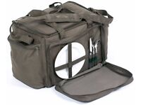 Nash KNX Food Bag For Carp Fishing Brand New In Box Unopened & Unused Only 1 Available!