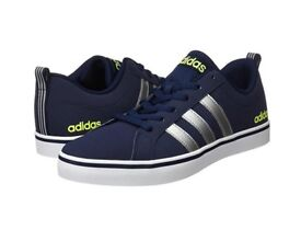adidas Pace Vs mens trainers uk size 8