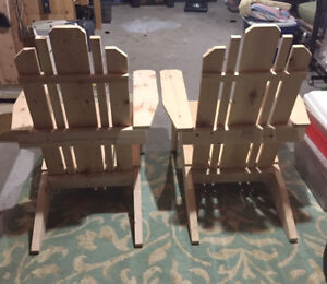Set of NEW beach/lawn chairs for sale