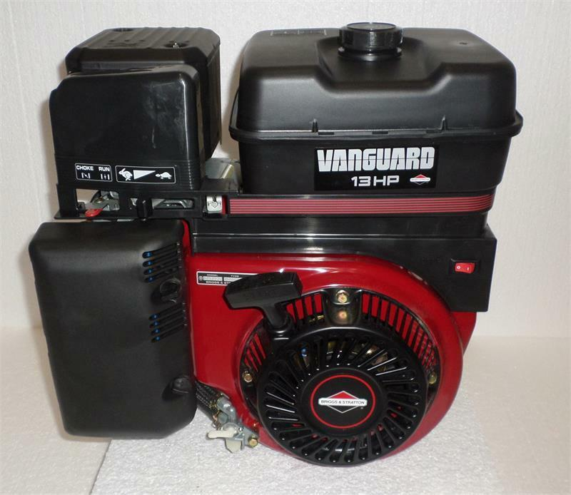 Briggs Horizontal 13 Hp Vanguard Ohv 4-11/32