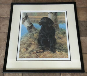 "Mia Lane ""My Buddy"" Limited Edition Numbered Picture"