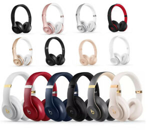 BRAND NEW Beats Dre Wireless Solo3 and Studio 3 headphones sale!