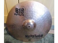 Meinl Crash Cymbal