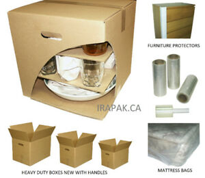 How to Pack Dishware - Moving Boxes and Packing Supplies
