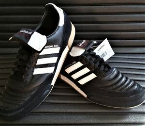 Brand new ADIDAS MUNDIAL GOAL INDOOR Soccer Shoes