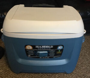 Igloo 58L cooler