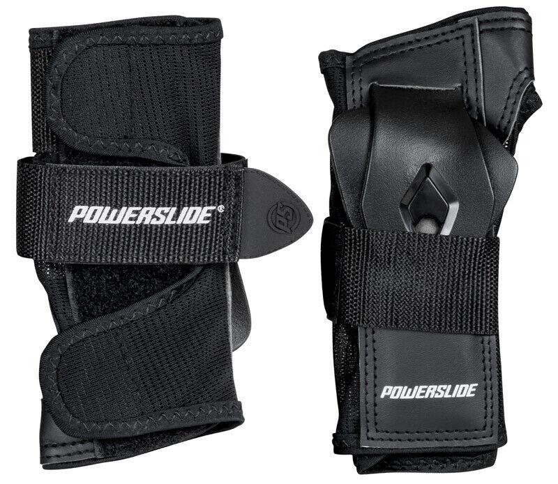 Powerslide Standard Wristguards Inline Skate Handgelenk Schoner Schützer NEU