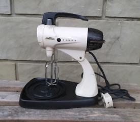 Sunbeam mixmaster (retro)