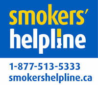 Quitting Smoking is a Challenge, But You're Not Alone!