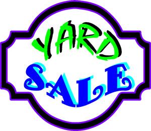 Garage Sale--Sussex- 2 Days Friday 17th & Sat 18th 9am-2pm
