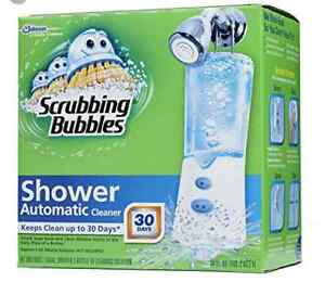 ISO!  Scrubbing bubbles automatic shower cleaner will pay $25