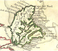Historical Research on Land, Old Public Roads and Maps