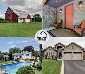 Kingston's Professional Real Estate Photographers