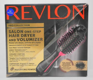 Revlon - Hair Brush and Dryer (IR) (NEW)