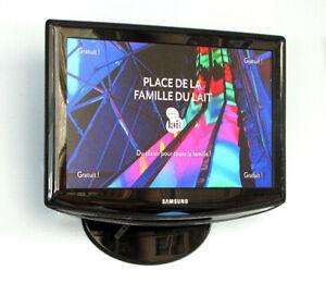 Téléviseur TV Moniteur Samsung support