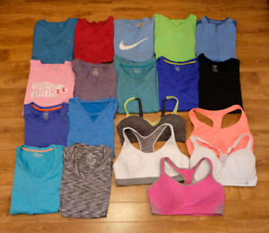 Women Sport cloth size Large