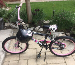 Girls Bike in Brand New Condition