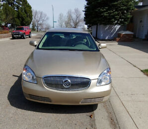 REDUCED PRICE 2006 Buick Lucerne CXL  Sedan