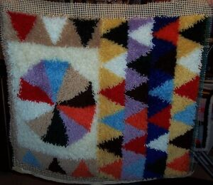 Hooked rugs – several to choose from – ONLY $25 each London Ontario image 5
