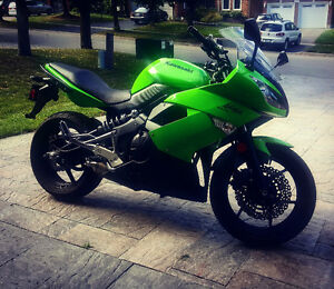 2011 Ninja 400R *Beautiful Condition*