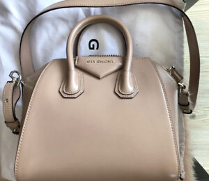 Givenchy Mini Antigona bag - RARE COLOUR