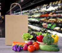 Groceries - Pick up / Delivery (Kanata area)