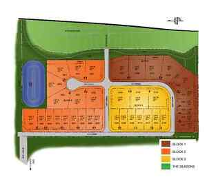 LAND FOR SALE - SOUTH COALDALE COUNTRY RESIDENTIAL