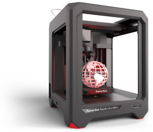 Online 3D Printer Retailer for Sale in Alberta