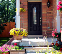 Beautiful Semi Detached Richmond Hill  House for Rent or Lease