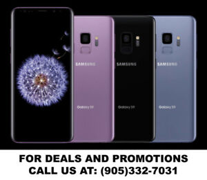 Magnificent Friday Sale on Samsung Galaxy S8!