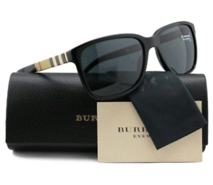 Burberry Men's BE4181 SunGlasses