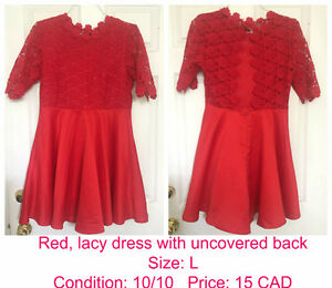 Beautiful dresses! EVERYTHING MUST GO!