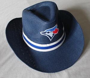 Blue Jays Cowboy Hat Stadium Giveaway Promo Item Brand New