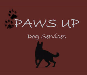Paws UP Dog Services