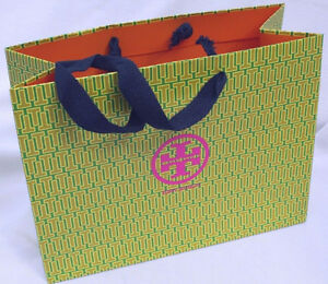 TORY BURCH SMALL GIFT BAGS $3 EACH