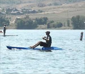 Perception Hi Life 11 (A Kayak & a SUP!!)