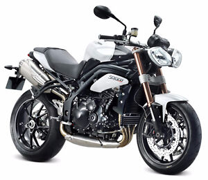 WANTED 2011-2015 SPEED TRIPLE PARTS