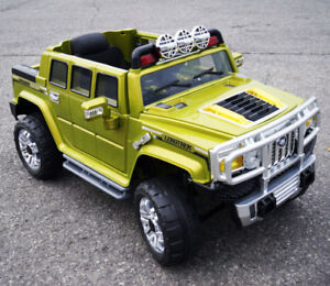 Ride-On Toy Cars for Kids - Voitures Jouets pour Enfants