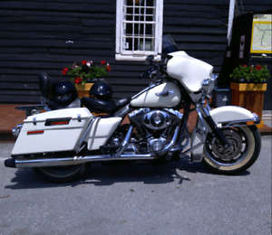 2005 Road King Police
