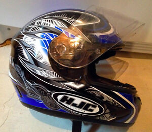 MOTORCYCLE HELMET, JACKET, GLOVES Strathcona County Edmonton Area image 5