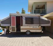 Jayco Dove Popup Camper Rockingham Rockingham Area Preview
