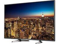 "Brand New Panasonic TX-40DX600B 40"" 4K Ultra HD Smart TV"