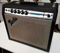 Fender Silverface Vibro Champ 1978
