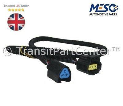 OE ALTERNATOR WIRING LOOM CABLE WIRE CONNECTOR FITS FORD FIESTA 1.4 D 2001-2012