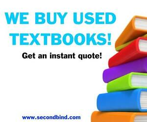 Recycle Your Textbooks And Get Cash!