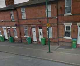 4 Bed Flat to Rent , near to City, NG3 3LH