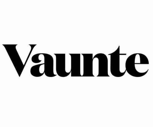 VAUNTE Trademark Class 35