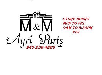 M&M Agri Parts LLC